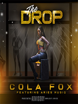 Cola Fox - The Drop